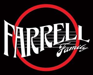 Farrell Family Logo