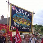 ASLEF Weymouth